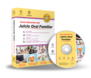 Curso Interactivo del Juicio Oral Familiar