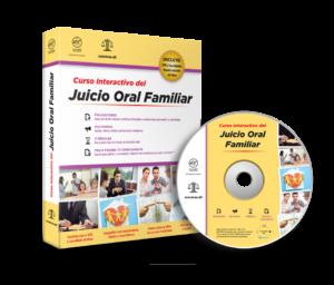 Curso Interactivo del Juicio Oral Familiar