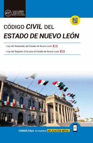 Código Civil de Nuevo León 2018