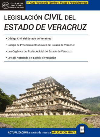 Legislación Civil del Estado de Veracruz 2018
