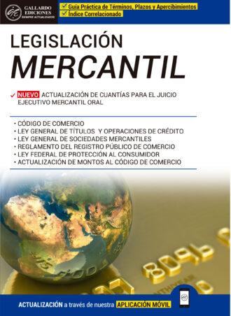 Legislación Mercantil