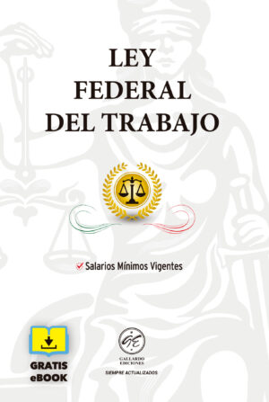 Ley Federal del Trabajo Bolsillo 2019