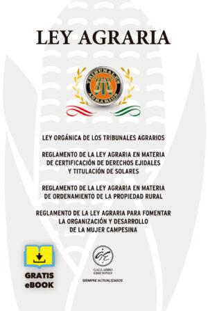 Ley Agraria Bolsillo 2019