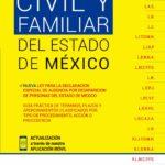 Legislación Civil y Familiar del Estado de México 2021
