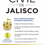 Legislación Civil de Jalisco 2021