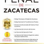 Legislación Penal de Zacatecas 2021