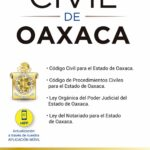 Legislación Civil de Oaxaca 2021